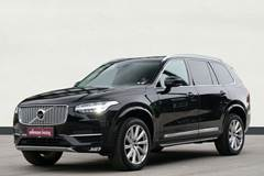 Volvo XC90 2,0 D5 225 Inscription aut. AWD 7prs
