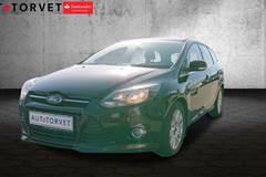 Ford Focus 1,6 TDCi 115 Titanium stc.