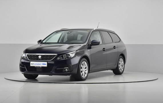 Peugeot 308 1,2 PT 130 Style SW
