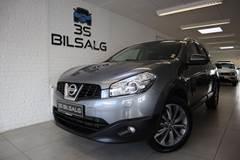 Nissan Qashqai+2 1,6 dCi 130 N-Tec 360° 7prs