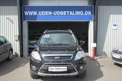 Ford Kuga 2,0 TDCi 140 Titanium S