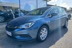 Opel Astra 1,6 CDTi 110 Enjoy