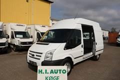 Ford Transit 350M Van 2,2 TDCi 155 Trend RWD