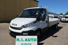 Iveco Daily 2,3 35C16 4100mm Lad AG8