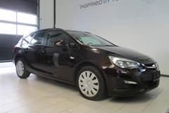 Opel Astra 1,6 Sports Tourer  CDTI Enjoy Start/Stop  Stc 6g