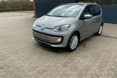 VW UP! 1,0 75 High Up! ASG