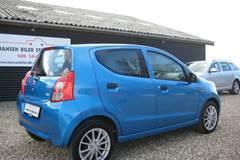Suzuki Alto 1,0 GL+ ECO