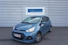 Hyundai i10 1,0 Go Clima ECO  5d