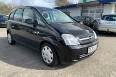 Opel Meriva 1,6 8V Essentia