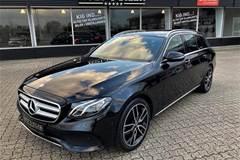 Mercedes E220 d 2,0 T 2,0 D Avantgarde 9G-Tronic 194HK Stc 9g Aut.