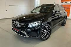 Mercedes GLC250 4M/AMG/19°/Exclusive/Panorama/Webasto/