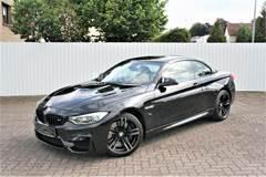 BMW M4 CABRIO/*LEDER*/*HUD*/*KAMERA*/*H&K*/*MEMORY*