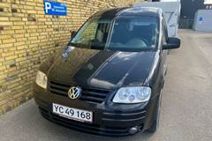 VW Caddy 1,6