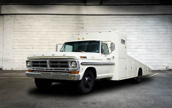 Ford F-250 5,9