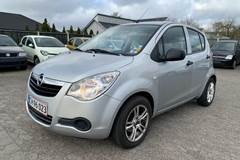 Opel Agila 1,2 Enjoy