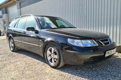 Saab 9-5 2,0 T Linear Estate aut.