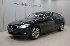 BMW 325d 2,0 Gran Turismo M-Sport aut.