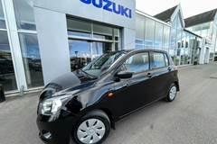 Suzuki Celerio 1,0 Dualjet Club