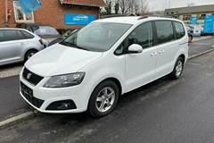 Seat Alhambra 2,0 TDi 140 Style DSG eco Van