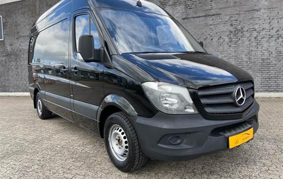 Mercedes Sprinter 2,1 316  CDI R2  Van 6g