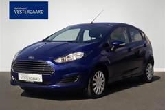 Ford Fiesta 1,0 Trend Plus Start/Stop  5d