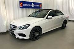 Mercedes E400 3,5 aut. 4Matic
