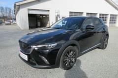 Mazda CX-3 2,0 Sky-G 120 Optimum Van