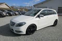 Mercedes B180 1,5 CDi BE