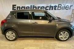 Suzuki Swift 1,2 Hybrid Action