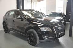 Audi Q5 2,0 TDi 143 quattro