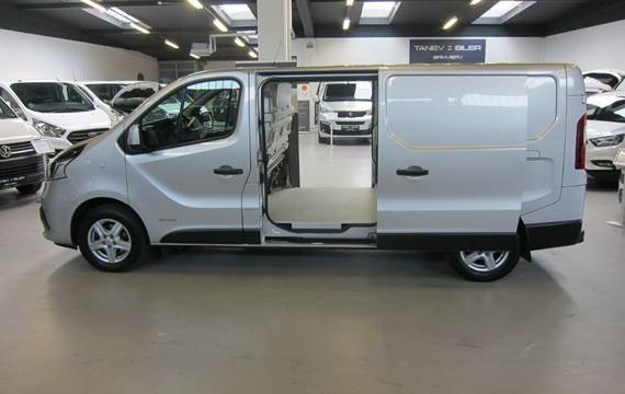 Nissan NV300 1,6 dCi 145 L2H1 Working Star
