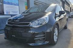 Kia Rio 1,2 CVVT Attraction+