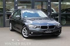 BMW 318i 1,5 Touring