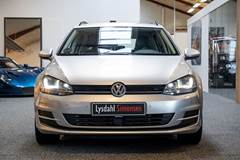 VW Golf VII 1,6 TDi 110 Highline Variant BMT