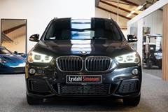 BMW X1 2,0 xDrive25d M-Sport aut.