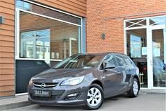 Opel Astra 1,6 CDTi 110 Sport Sports Tourer eco