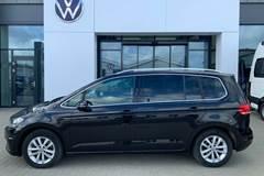 VW Touran 1,5 TSi 150 Highline DSG 7prs