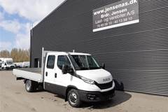Iveco Daily 3,0 35C18H A8 D