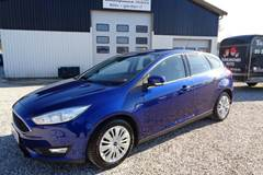 Ford Focus 1,0 SCTi 125 Business