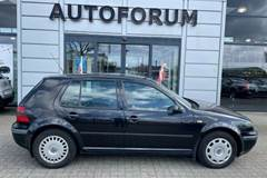 VW Golf IV 1,8 Trendline