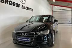 Audi A3 1,6 TDi 110 Ambition Sportback