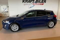 Ford Focus 1,5 EcoBlue Titanium aut.