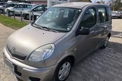 Toyota Yaris Verso 1,3 Sol