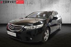 Honda Accord 2,2 i-DTEC Elegance Tourer aut.