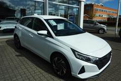 Hyundai i20 1,2 MPI Advanced  5d