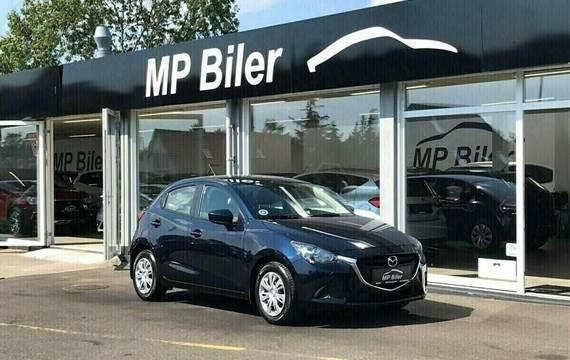 Mazda 2 1,5 Sky-G 75 Core