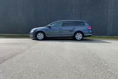VW Passat 1,6 TDi 105 Comfortline Variant BMT