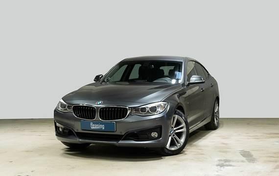 BMW 328i 2,0 Gran Turismo