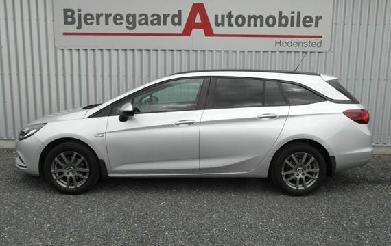 Opel Astra 1,0 T 105 Enjoy Sports Tourer