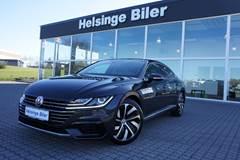 VW Arteon 2,0 TDi 190 R-line DSG